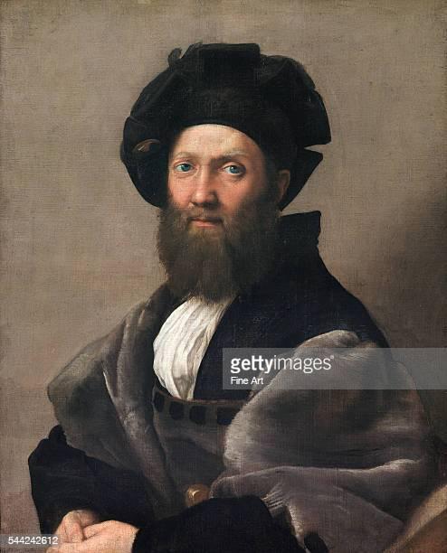 15141515 Oil on canvas 82 × 67 cm Musee du Louvre Paris France