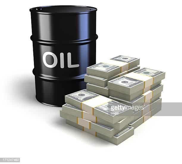 Los precios del petróleo