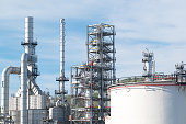 Power and energy, Petroleum, Petrochemical concept.