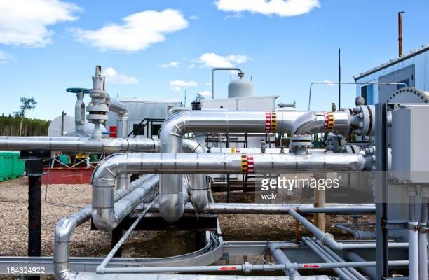 Öl Refining