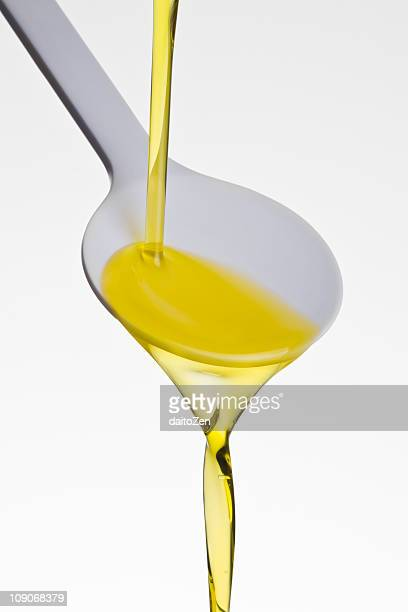 Oil & Spoon