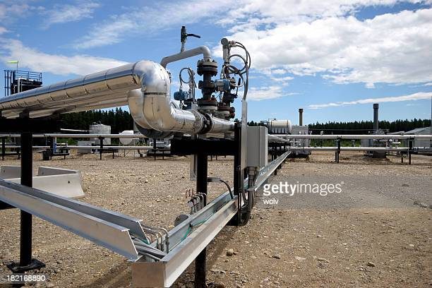 Oilfield - Pipes