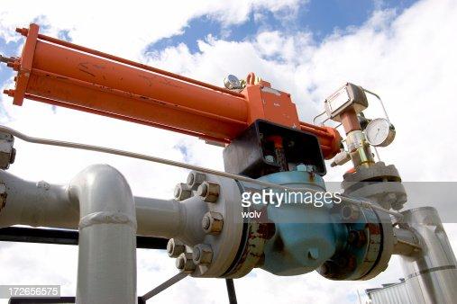 Oilfield Technology # 2