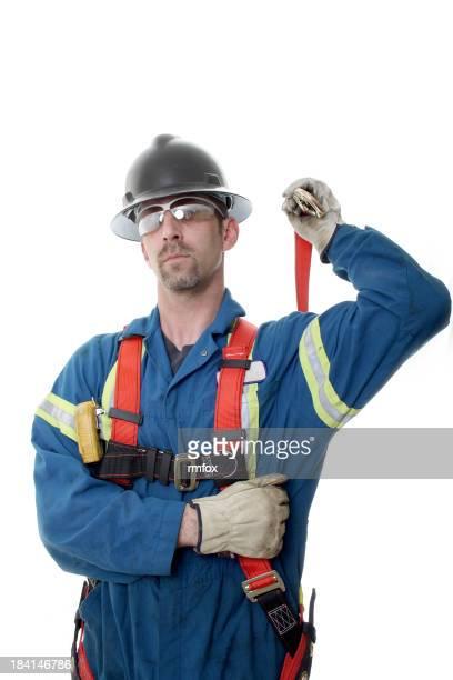 Oilfield de sécurité
