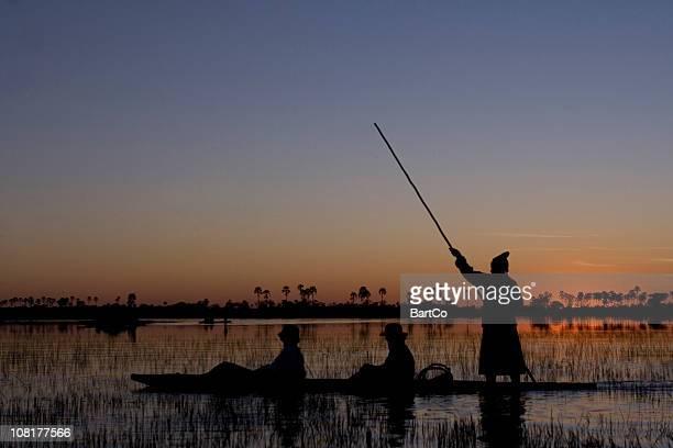 Okanvango Delta, Botswana