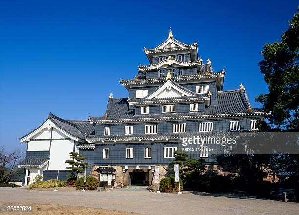 Okayama Castle, Okayama, Okayama, Japan