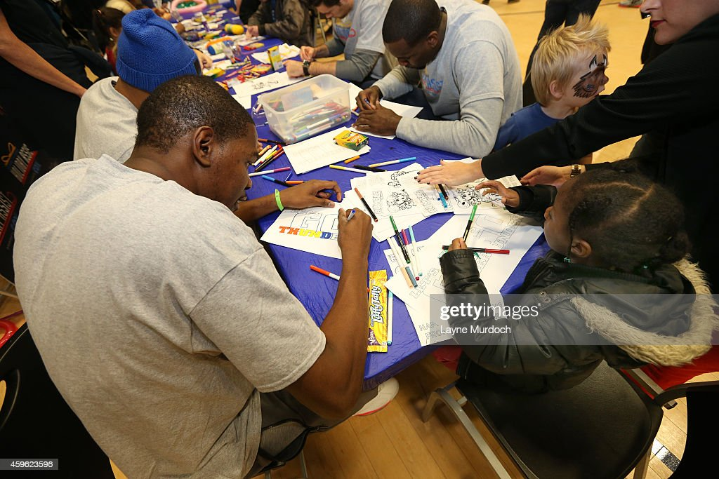 Community Events Getty Images