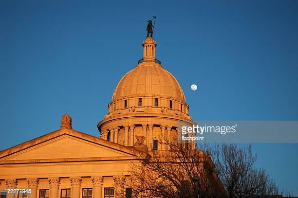 Oklahoma State Capital