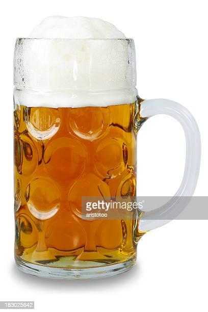 Oktoberfest Maaß - Beer Mug