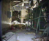 Okuma Japan This handout photo taken on May 10 shows the inside of the No 3 reactor at the crippled Fukushima Daiichi Nuclear Power Station in...