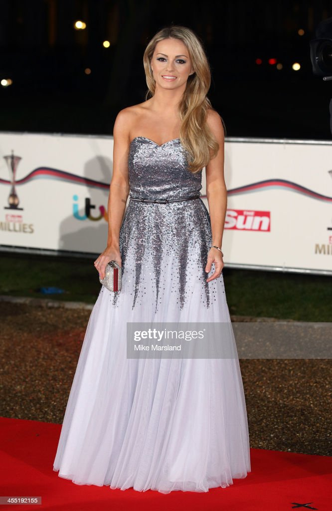 <a gi-track='captionPersonalityLinkClicked' href=/galleries/search?phrase=Ola+Jordan&family=editorial&specificpeople=4958189 ng-click='$event.stopPropagation()'>Ola Jordan</a> attends The Sun Military Awards at National Maritime Museum on December 11, 2013 in London, England.