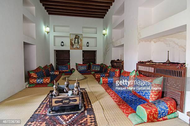Old Al Ain Palace