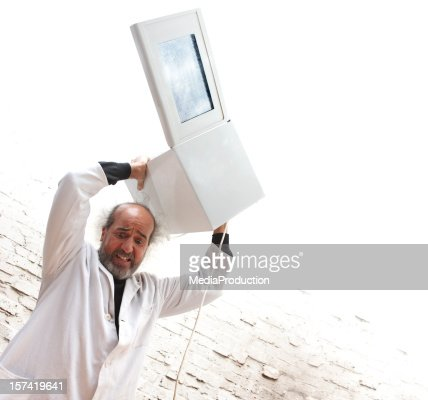 old appliance : Stock Photo