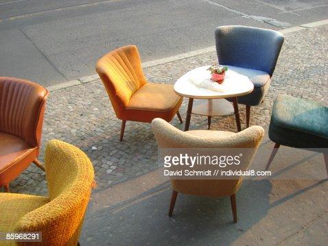 Eberswalder Stra Ef Bf Bde Cafe