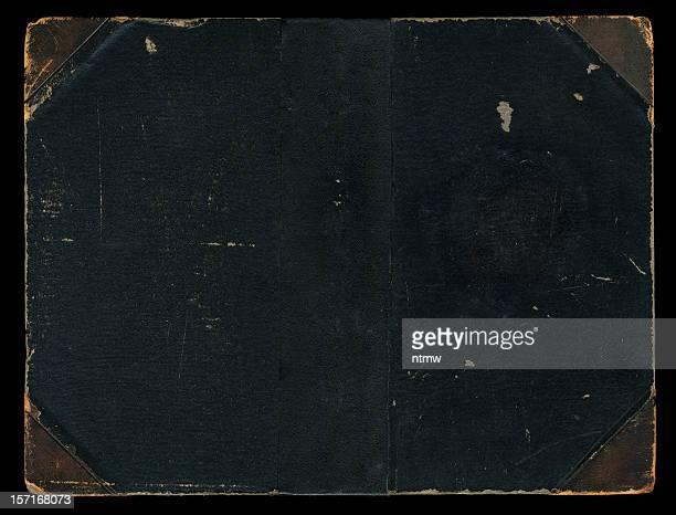 Velha Capa de livro - 1906