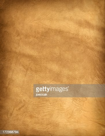 Vecchio sfondo di pelle di daino