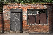 Old Building, Southwell, Nottinghamshire, England