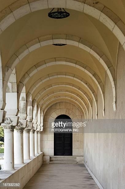 Old Byzantine Architecture