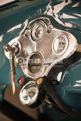 Old Car Interior Stock Photo Thinkstock
