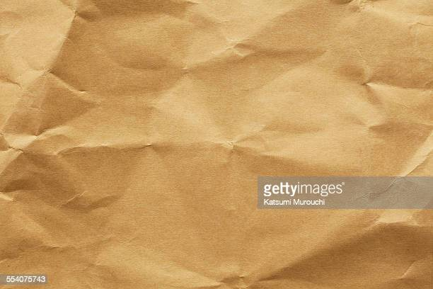 Old cardboard texture background
