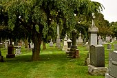 St. Boniface Cemetery was the 1st German Cemeteries in Chicago in 1863. Today, no longer available to provide grave space.