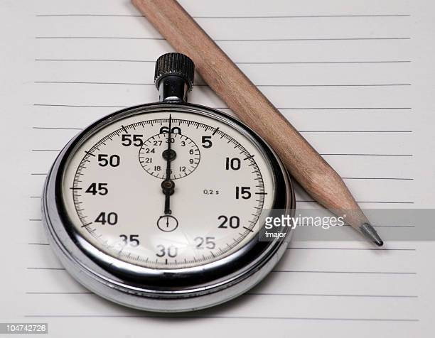Vecchio Cronometro
