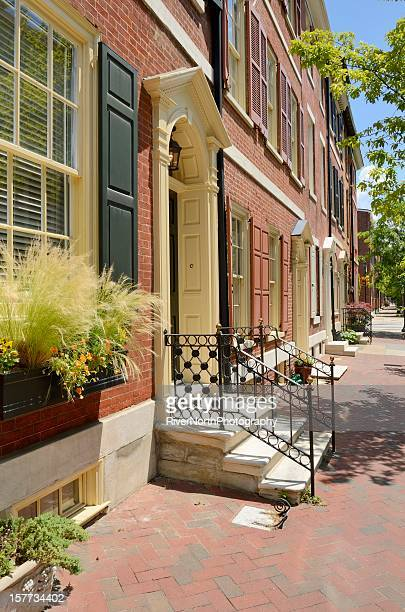 Old City District,  Philadelphia