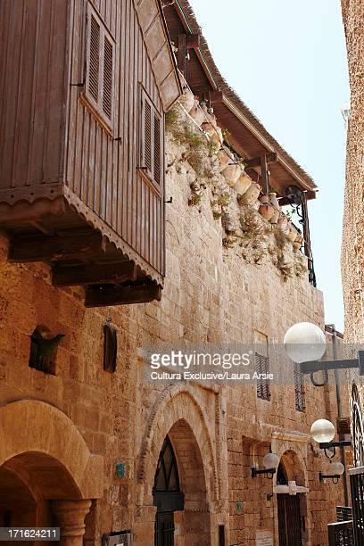 Old City, Jaffa, Israel