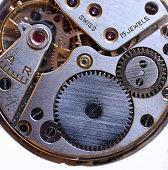 old clockwork