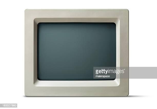 Vecchio televisore/monitor