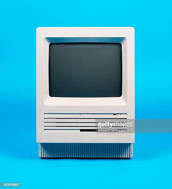 Vieil ordinateur