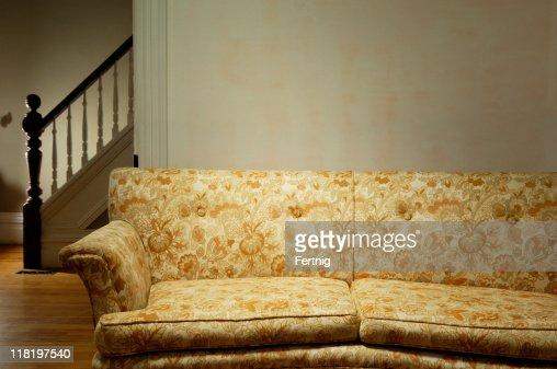 Wohnzimmer Alt Stock-Fotos und Bilder  Getty Images