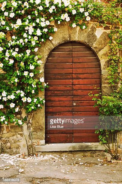 Vecchio porta