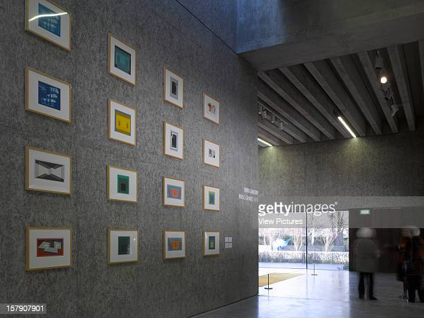 Old Dublin RoadArt Gallery Architect Carlow Visual Carlow|Terry Pawson Architects