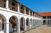 Old Dutch Hospital, Galle, Sri Lanka