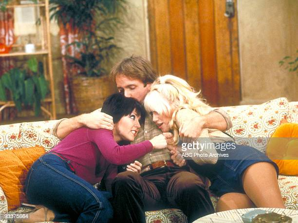 S COMPANY 'Old Folks at Home' Season Four 10/24/79 Janet Jack and Chrissy had an elderly man move in with them