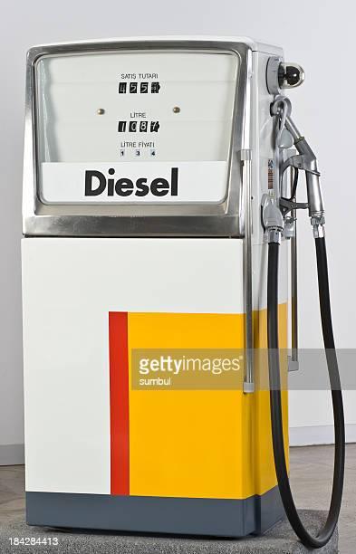 De pompe à gaz
