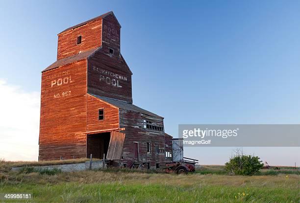 Old Convoyeur de Grain
