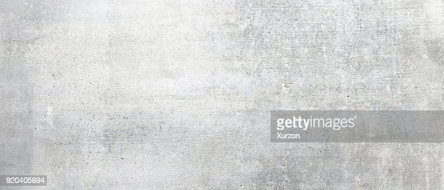 Old gray concrete wall : Stock Photo