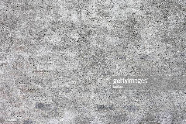 Old grey weathered wall texture