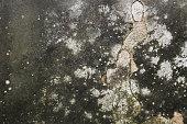 Old grunge natural textured stone background