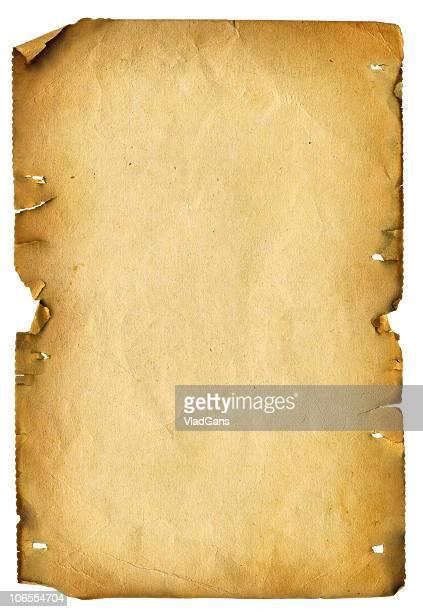 Vieux Grunge papier