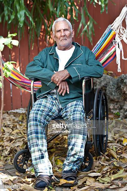 Old Man Pajamas Stock Photos And Pictures Getty Images