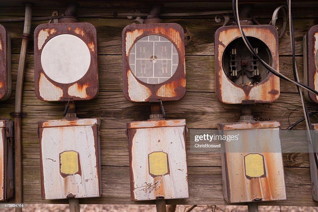 penny in fuse box improve wiring diagram u2022 rh strategytools co Old Fuse Box Fuse Box Diagram