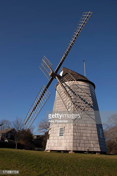 Old Hook Mill, East Hampton, Long Island