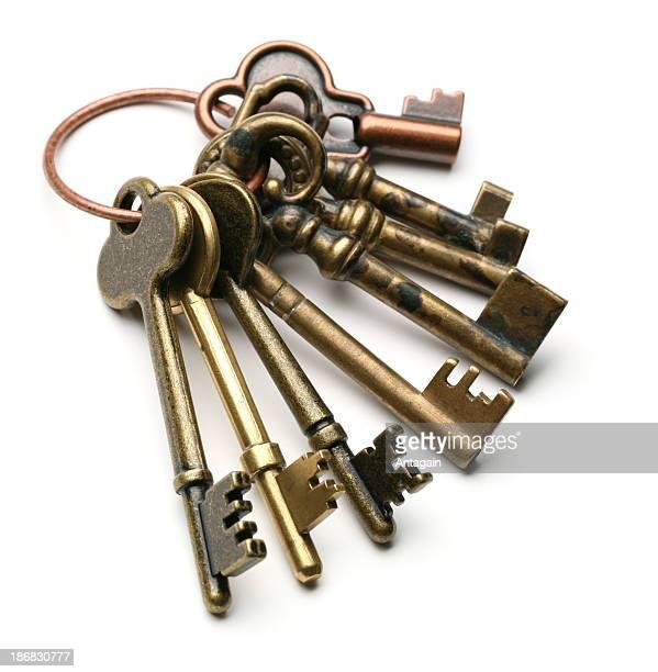 Old clés