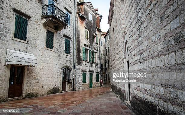 Old Kotor