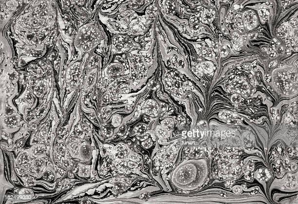 Old Marbled Paper