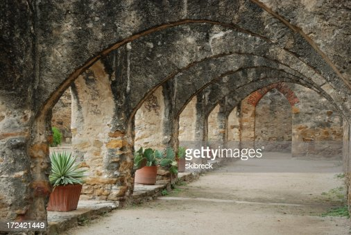 Old Mission Archway