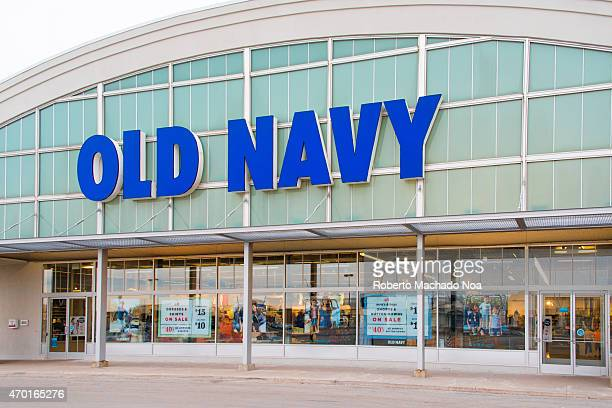 Old Navy is a popular clothing and accessories retailer owned by American multinational corporation Gap Inc It has corporate operations in San...
